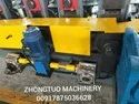 Fully Automatic C & Z Purline Machine