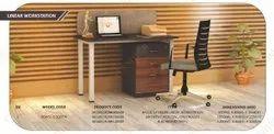 Office Linear Workstation