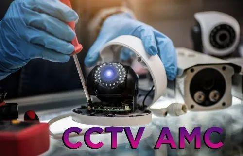 Annual Maintenance Contract (AMC),CCTV