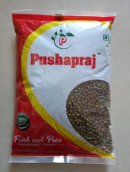 Pushapraj Green Moong Bold Pulses, High in Protein, Packaging Size: 500 G