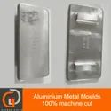 Metal sublimation mold