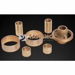Hydraulic Cylinder Brass Guide Bushing