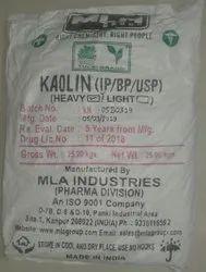 Light Kaolin I P B P