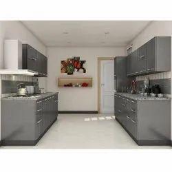 Granite Modular Kitchen