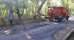 Center Line Road Repair Services, For Asphalt Roads