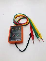 MXRADY Three Phase Rotation tester