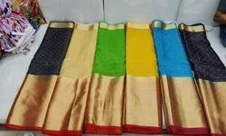 organza saree fabric