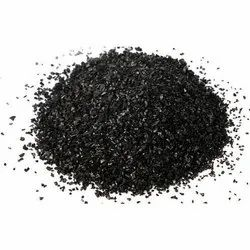 Granules Granular Activated Carbon, For Industrial water Purification, Packaging Size: 25kg