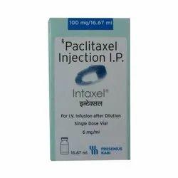 Intaxel Paclitaxel 6 gms