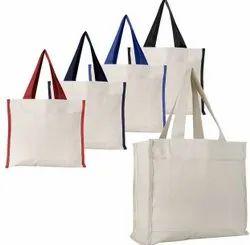 D.TEX Natural Canvas Bags