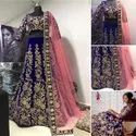 Designer Ladies Lehanga Choli