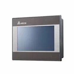 Delta DOP-W Series Touch Panel HMI - Human Machine Interfaces