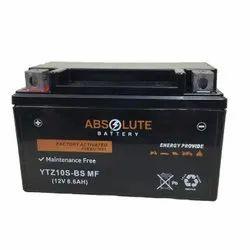 Exide Capacity: 20AH Two Wheeler Battery