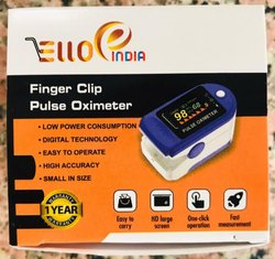 Ello India Pulse Oximeter