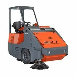 Road Sweeping Machine Roots RD160