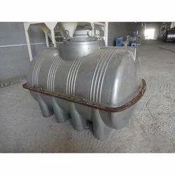 Horizontal Tank Mould