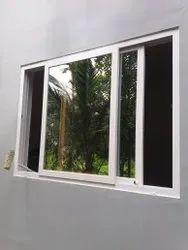 Sliding UPVC Window