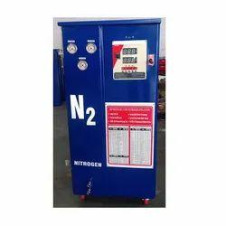 Nitrogen Air Generator