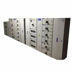Distribution Control Panel, 3 - Phase, Degree of Protection: Ip 67