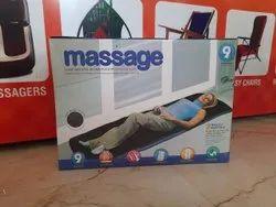 Bed Type Massage Mat