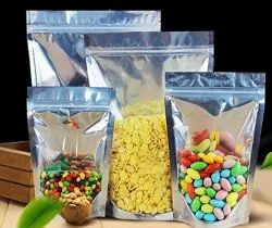 Sealed Food Grade Packing Pouch