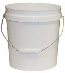 15 Ltr Plastic Paint Bucket