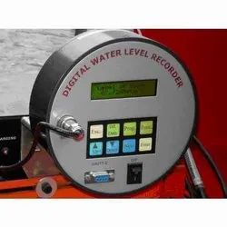 Digital Water Level Recorders