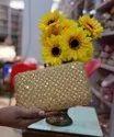 Indian Women Handbag Clutch Bridal Wedding Ethnic