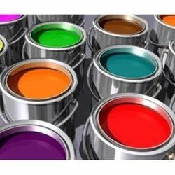 Industrial White Asian Epoxy Paints, Packaging Size: 20L