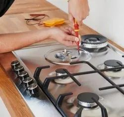 Cooking Range Repairing Services