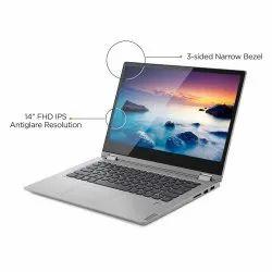 Lenovo Ideapad C340 Core i3 10th Gen  C340-14IML Laptop