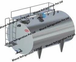 Bulk Milk Cooler 3000ltrs and 5000 ltrs