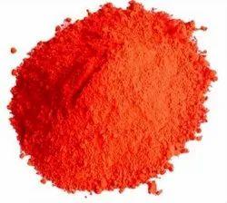 G-PO13 Orange Organic Pigment
