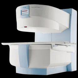 Refurbished Siemens 0.2 T MRI Machine
