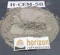 Calundum Cement