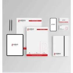 Custom Brand Logo Design Services