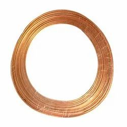 Medical Industries Copper Tube