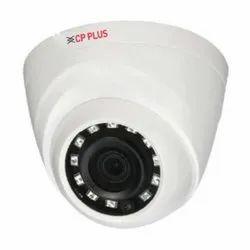2 MP CP Plus Dome Camera, Camera Range: 15 meter