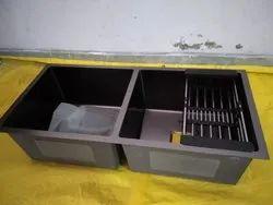 Kitchen Stainless Steel Sink