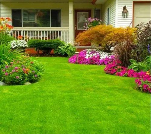 Home Garden Landscaping Service