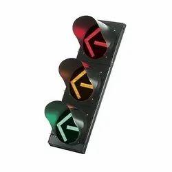 Traffic Signal Arrow Light
