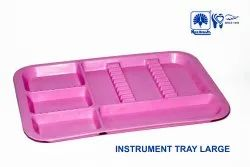 Instrument Tray (Large)