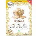 Freeze Dried Banana