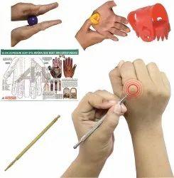 Sujok first Aid kit