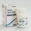 Atazanavir Capsules