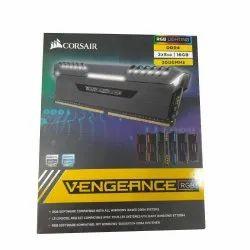 Corsair Vengeance RGB 16GB RAM