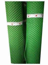 Green PVC Garden Fencing Nets