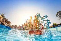 Amusement Park Cum Water Park Project Report Consultancy