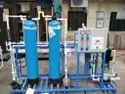 Reverse Osmosis Plant, For Water Purification, Ro Capacity: 500-1000 (liter/hour)