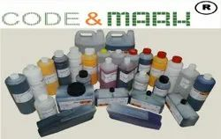 Consumables for Batch Coding Machines